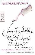 "Cover-Bild zu Futrelle, Jacques: Jacques Futrelle's ""The Thinking Machine"""
