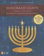 Cover-Bild zu ELLISON HARLAN: HANUKKAH LIGHTS