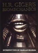 Cover-Bild zu Giger, H. R.: H. R. Giger's Biomechanics Limited Edition