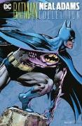 Cover-Bild zu Adams, Neal: Batman: Neal Adams Collection
