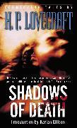 Cover-Bild zu Lovecraft, H.P.: Shadows of Death