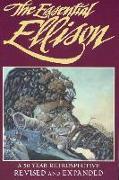Cover-Bild zu Ellison, Harlan: The Essential Ellison: A 50 Year Retrospective