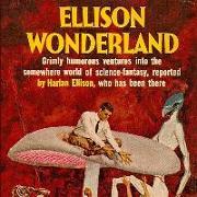 Cover-Bild zu Straczynski, J. Michael (Solist): Ellison Wonderland