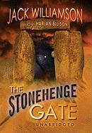 Cover-Bild zu Williamson, Jack: The Stonehenge Gate