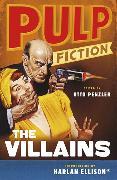 Cover-Bild zu Penzler, Otto: Pulp Fiction: The Villains