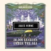 Cover-Bild zu Verne, Jules: 20,000 Leagues Under the Sea