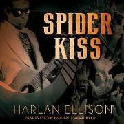 Cover-Bild zu Ellison, Harlan (Solist): Spider Kiss