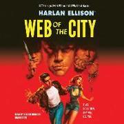 Cover-Bild zu Ellison, Harlan (Solist): Web of the City