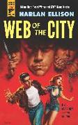 Cover-Bild zu Ellison, Harlan: Web of the City
