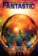 Cover-Bild zu Lapine, Warren: Fantastic Stories of the Imagination