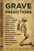 Cover-Bild zu King, Stephen: Grave Predictions: Tales of Mankind's Post-Apocalyptic, Dystopian and Disastrous Destiny
