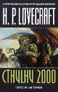 Cover-Bild zu Turner, Jim: Cthulhu 2000