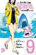 Cover-Bild zu Baba, Okina: Ich bin eine Spinne, na und? 9