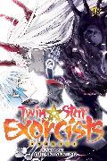 Cover-Bild zu Sukeno, Yoshiaki: Twin Star Exorcists, Vol. 18