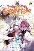 Cover-Bild zu Sukeno, Yoshiaki: Twin Star Exorcists, Vol. 19