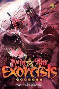 Cover-Bild zu Yoshiaki Sukeno: Twin Star Exorcists, Vol. 14