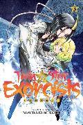 Cover-Bild zu Sukeno, Yoshiaki: Twin Star Exorcists, Vol. 3