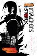 Cover-Bild zu Takashi Yano: Naruto: Itachi's Story, Vol. 1