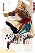Cover-Bild zu Ooiwa, Kenji: Assassin's Creed®: Awakening 01