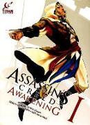 Cover-Bild zu Yano, Takashi: Assassin's Creed Volume 1: Awakening