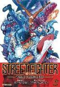 Cover-Bild zu Takashi Yano: Street Fighter: The Novel