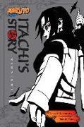 Cover-Bild zu Takashi Yano: Naruto: Itachi's Story, Vol. 2
