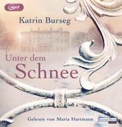 Cover-Bild zu Unter dem Schnee von Burseg, Katrin