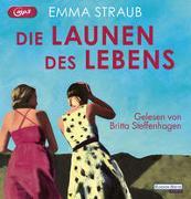 Cover-Bild zu Die Launen des Lebens von Straub, Emma