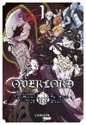 Cover-Bild zu Overlord 1