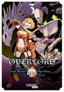 Cover-Bild zu Maruyama, Kugane: Overlord 3