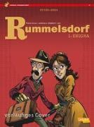 Cover-Bild zu Beka: Spirou präsentiert 4: Rummelsdorf 1: Enigma
