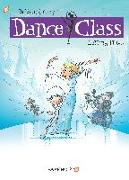"Cover-Bild zu Béka: Dance Class #10 ""Letting it Go"" HC"
