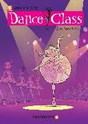 Cover-Bild zu Beka: Dance Class #12: The New Girl