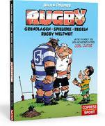 Cover-Bild zu Beka: Rugby