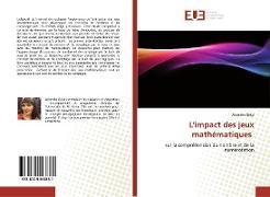 Cover-Bild zu Beka, Arbresha: L'impact des jeux mathématiques