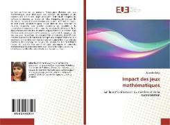Cover-Bild zu Beka, Arbresha: Impact des jeux mathématiques