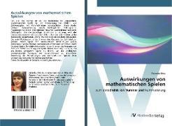 Cover-Bild zu Beka, Arbresha: Auswirkungen von mathematischen Spielen