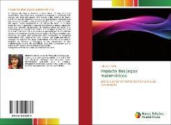 Cover-Bild zu Beka, Arbresha: Impacto dos jogos matemáticos