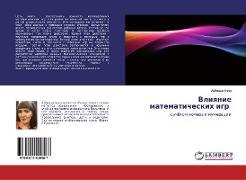 Cover-Bild zu Beka, Arbresha: Vliqnie matematicheskih igr