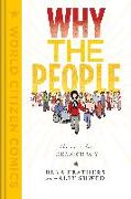 Cover-Bild zu Feathers, Beka: Why the People: The Case for Democracy