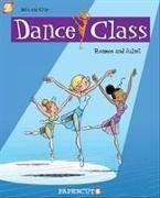 Cover-Bild zu Crip, Beka and: Dance Class #2