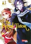 Cover-Bild zu Akai, Higasa: The Royal Tutor 13