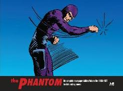 Cover-Bild zu Falk, Lee: The Phantom: The Complete Newspaper Dailies Volume 1 2nd Ed (1936-1937)