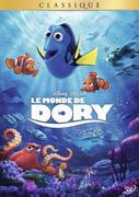 Cover-Bild zu Le Monde de Dory - Finding Dory
