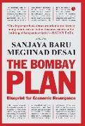 Cover-Bild zu Baru, Sanjaya: The Bombay Plan