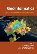 Cover-Bild zu Baru, Chaitanya (Hrsg.): Geoinformatics