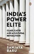Cover-Bild zu Sanjaya, Baru: India's Power Elite