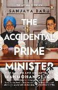 Cover-Bild zu Baru, Sanjaya: Accidental Prime Minister