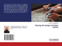 Cover-Bild zu Ionu¿ - Cristian (Antim), Bâru: Playing the Gospel of Video Games