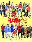 Cover-Bild zu Baru: Hier und Dort